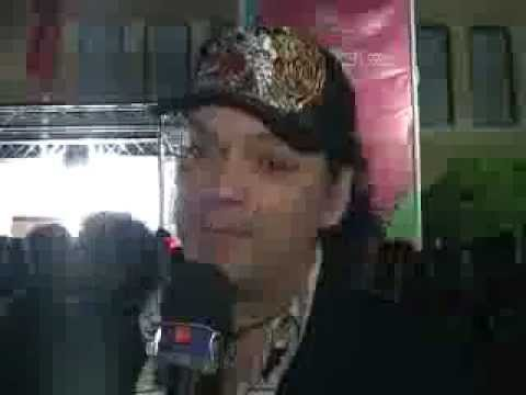 Interview with P. Kirkorov (Russia 1995)
