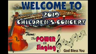 Video Apostolic Faith WECA. 2019 Camp Meeting Children Concert. 19-08-2019 MP3, 3GP, MP4, WEBM, AVI, FLV Agustus 2019
