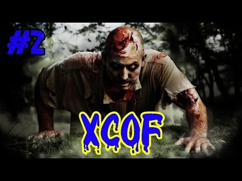 Custom Zombies – Xcof: From Dusk to Dawn (Part 2)