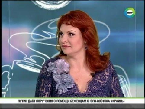 Наталья Толстая - Знакомства (Мир 24)