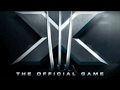 gba X men: The Official Game