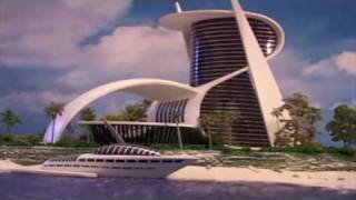 Future Housing By Jacque Fresco