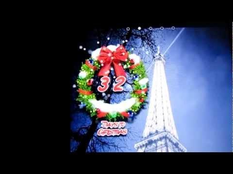 Video of Spirit of Christmas