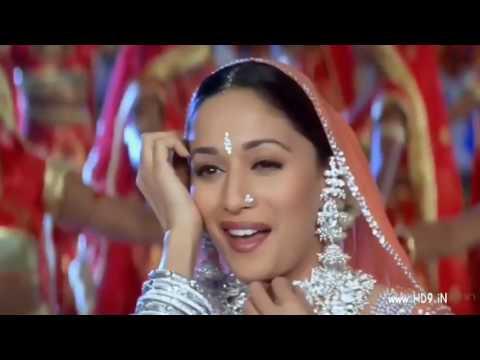 Video Sajan Sajan Teri Dulhan Tujhko Pukare Aaja, Aarzoo 1999 download in MP3, 3GP, MP4, WEBM, AVI, FLV January 2017