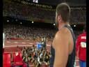 Athletics  Mens Shot Put Final  Beijing 2008 Summer Olympic Games waptubes