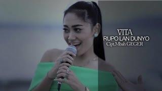 Vita Alvia - Rupo Lan Dunyo (Official Music Video) Video
