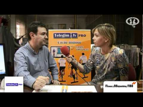 TELEGIM TV PRO - JOSÉ GONZÁLEZ (DIRECTOR GENERAL)