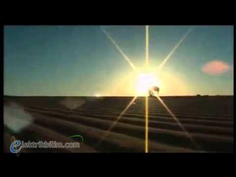 Mısır Medeniyeti Ve Elektrik Kullanımı