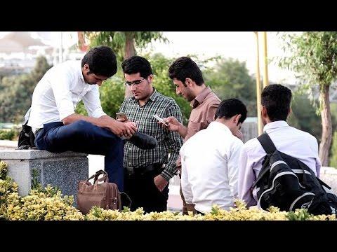 Ιράν: Η ψήφος των νέων