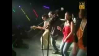 TEDDY AFRO AFRICAYE LIVE 2012 YAFIX RMX HD (3D)