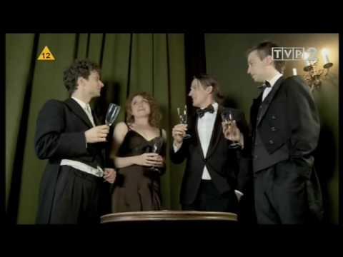 Kabaret Macież - Salonowiec