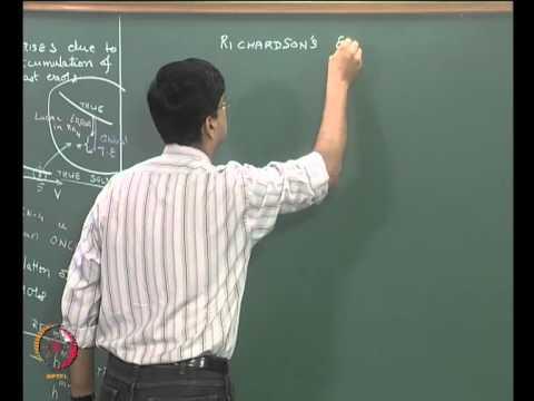 Mod-07 Lek-31 Gewöhnliche Differentialgleichungen (Anfangswertprobleme) Teil 7