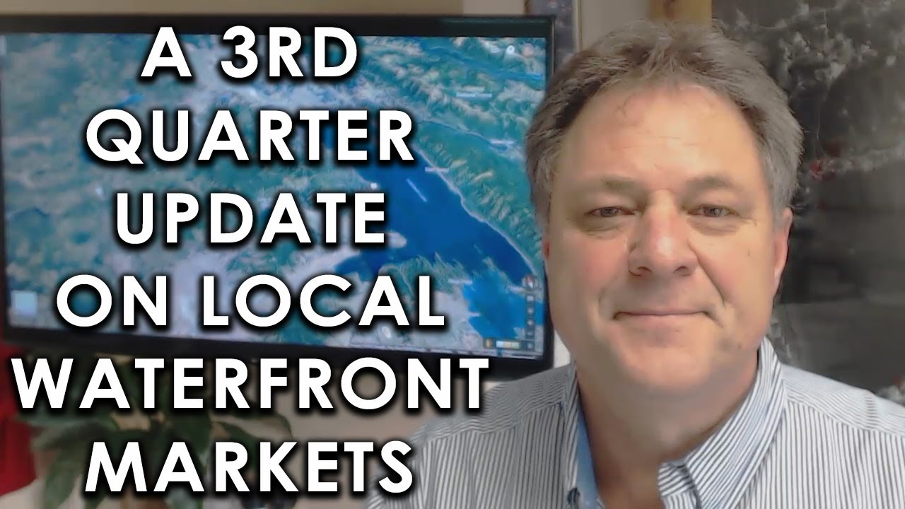 3rd Quarter Waterfront Sales Review (2018)