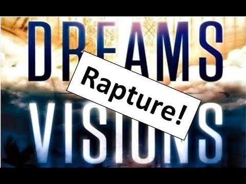 Pastor's Vision of the Rapture - Confirmed By Others