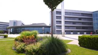 Walldorf Germany  city photo : SAP AG Headquarters Walldorf 2013