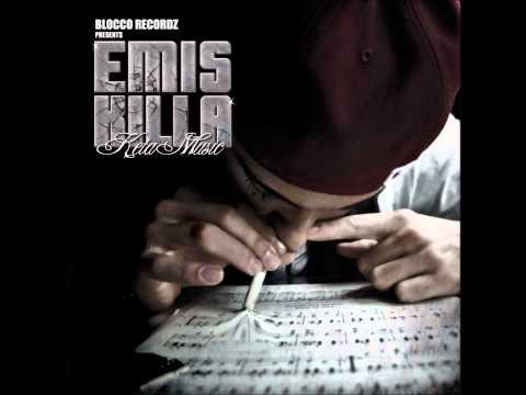 , title : '10 - bianco e nero - emis killa - keta music - bloccorecordzmusic'