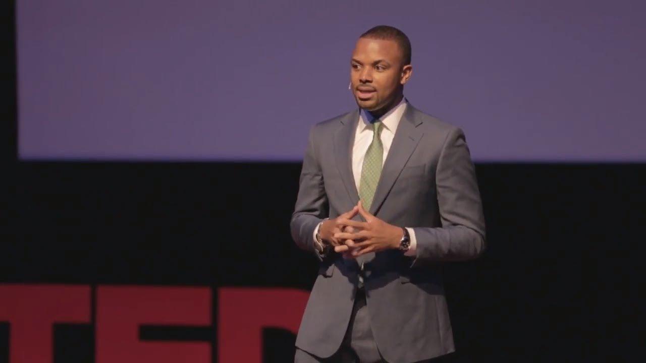 Confronting Controversy | Zachary Wood | TEDxBellarmineCollegePreparatory