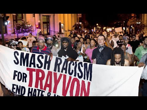 """""""Rest in Power: The Trayvon Martin Story"""" docu-series on lasting impact of case"""