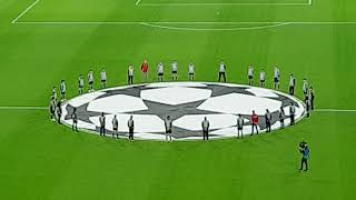 Download Video Beginning Ajax - Benfica 23-10-2018 @ Johan Cruijff Arena Amsterdam MP3 3GP MP4