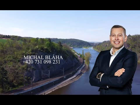 Video Prodej rodinného domu Libčice nad Vltavou