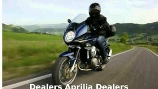 3. 2009 Aprilia Mana 850 Details and Review
