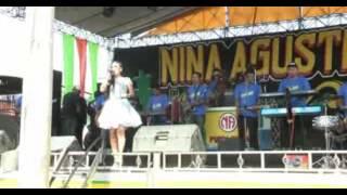 Nina Agustin - Indramayu Papua live pengauban Video