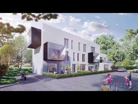 Rodinné domy ALEA - Říčany u Brna