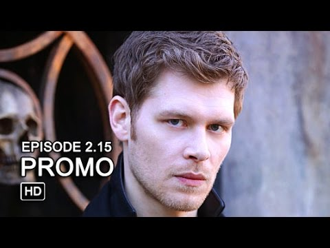 The Originals - Episode 2.15 - They All Asked for You - Promo