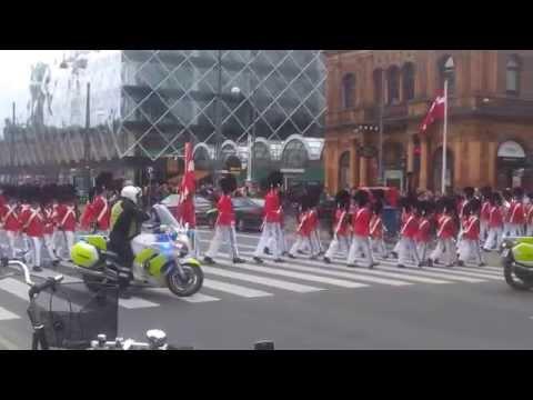 København escort youtube fødselsdagssang