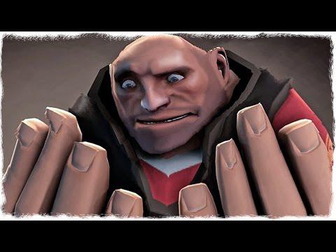 САМЫЙ УГАРНЫЙ ШУТЕР ОТ VALVE | Team Fortress 2 (TF2)