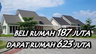 Video CARA DAPAT RUMAH 623jt BAYAR 187jt - Arli Kurnia MP3, 3GP, MP4, WEBM, AVI, FLV Februari 2018