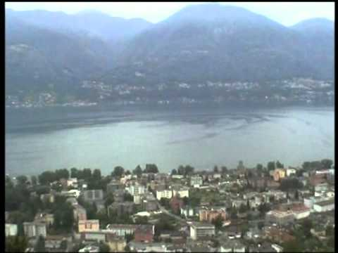 Zwitserland Lago Maggiore