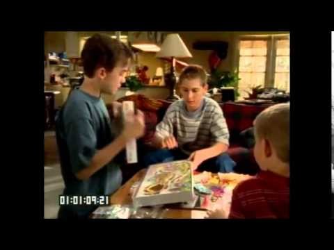 Malcolm in the Middle deleted cold openings
