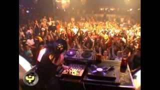 DJ Lisa Lashes (UK) Live In Australia
