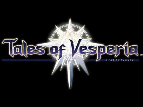 Tales of Vesperia OST - Cry of the Heart