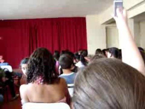 Show em Conceição dos Ouros - MG