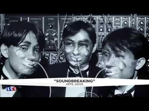 2017 Soundbreaking   trailer