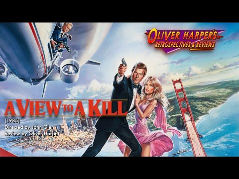 A View to a Kill (1985) Retrospective / Review