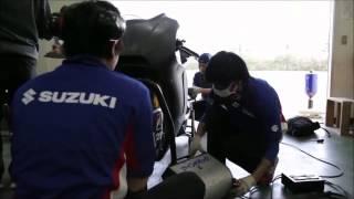 6. 2014 Rentree Suzuki MotoGP