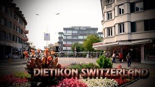 Dietikon Switzerland  city photos : DIETIKON (Switzerland)