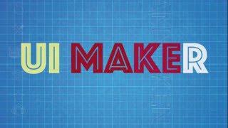 Andee UI Maker