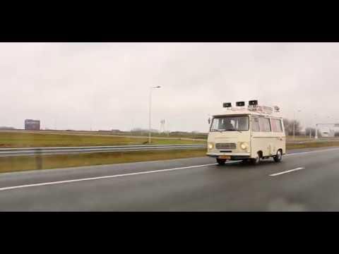 April - Blue zones & Amish (видео)