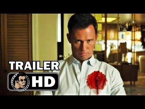 SHUT EYE Season 2 Official Teaser Trailer (HD) Jeffrey Donovan Hulu Series