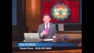 برنامه ویژه تلویزیون NITV (هاله سحابی)