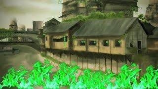 Avatar: Legend of Thoryn - GREEN FIREBENDING!?