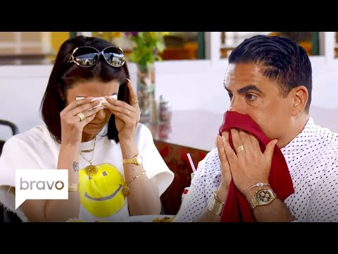 "Golnesa ""GG"" Gharachedaghi Reveals She Had a Miscarriage 