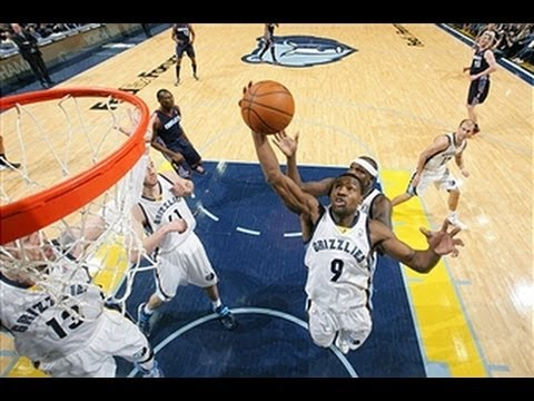top 10 - Top NBA Plays: http://www.nba.com/video/topplays Subscribe to NBA LEAGUE PASS http://www.nba.com/leaguepass Download NBA Game Time http://www.nba.com/mobile ...