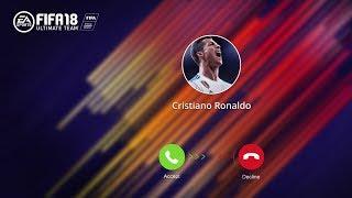 FIFA 18 | Ronaldo, De Gea, Mbappé pick their FUT Team of the Year