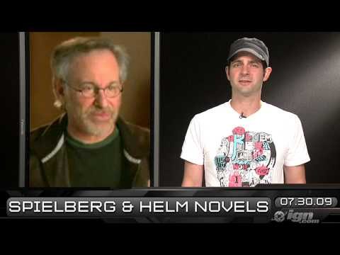 preview-IGN Daily Fix, 7-30: Game Sales & Spielberg News (IGN)