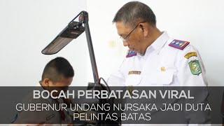 Video Setelah duduki Kursi Gubernur Kalbar baru, Nursaka memilih jadi Duta Pelintas Batas MP3, 3GP, MP4, WEBM, AVI, FLV Desember 2018